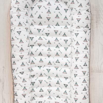 Baby Nest Teepees & Arrows